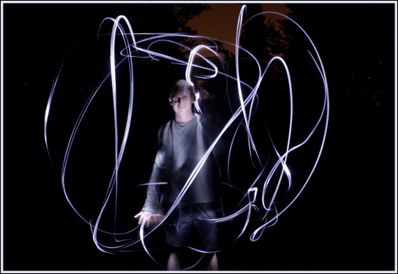 LightRays&Ghost