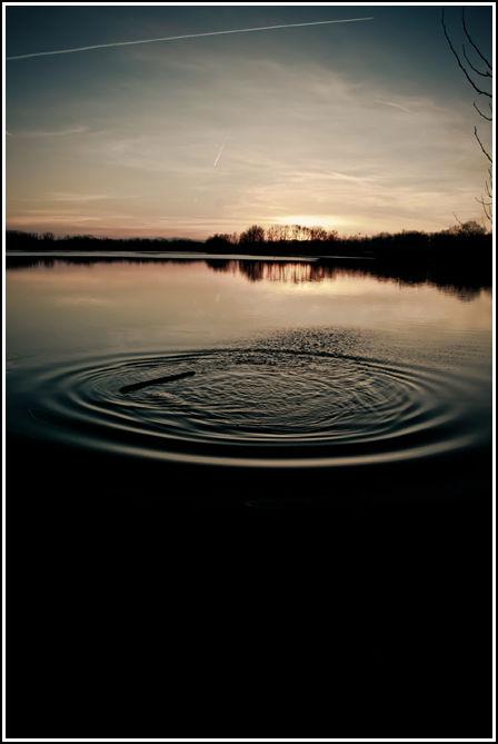 Circles@Dawn