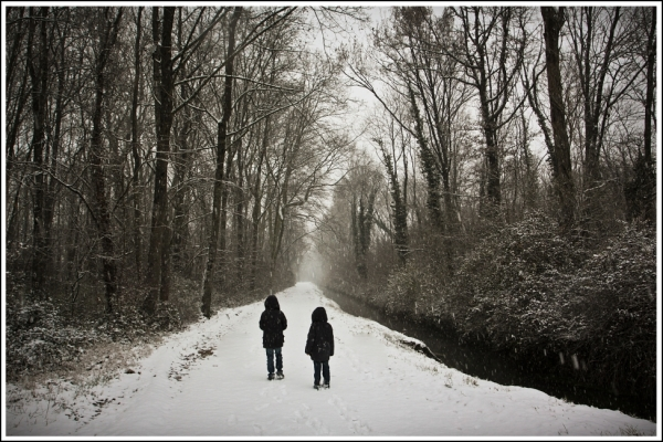 WinterWalkers