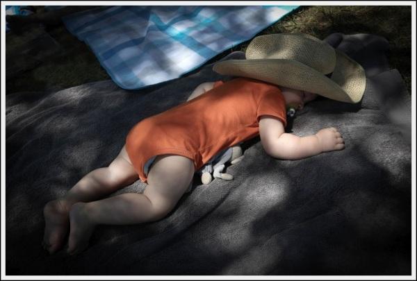 SleepingCowBoy