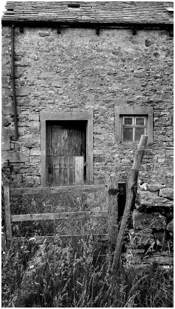 Yockenthwaite Dales Barn