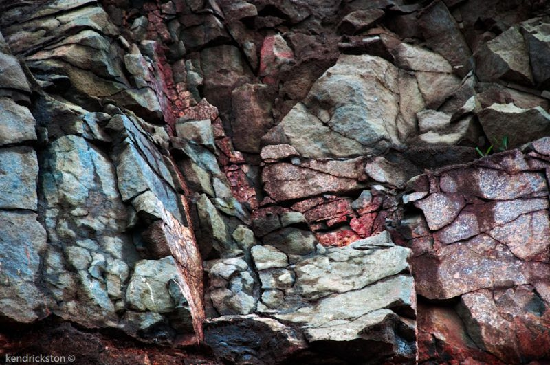Rock N' Wall