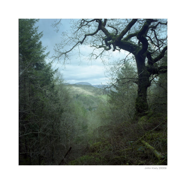 Llyn Mair (Mary's Lake), Gwynedd, North Wales