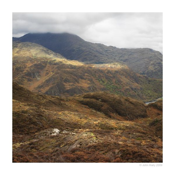 Images produced in Cwm Bychan