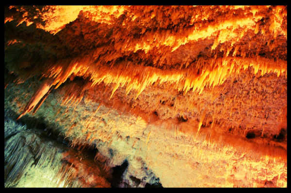 Katale-Khor Cave-1 (Cross Process)
