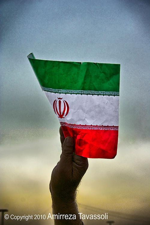 Viva Iran !