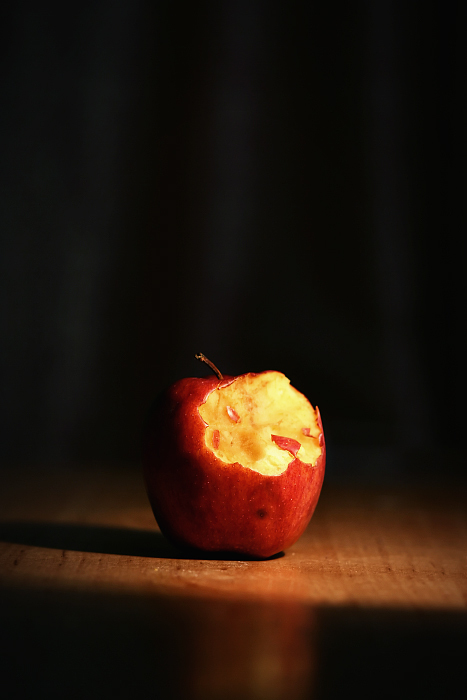 A Bad Apple can Make the whole day Bad