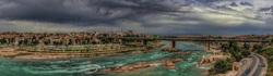 Dezful City