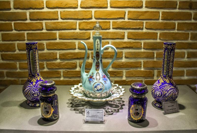 موزه دانشگاه هنر تبریز