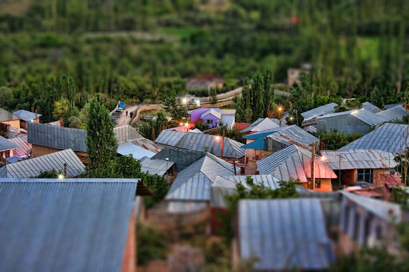 روستای کوچولو