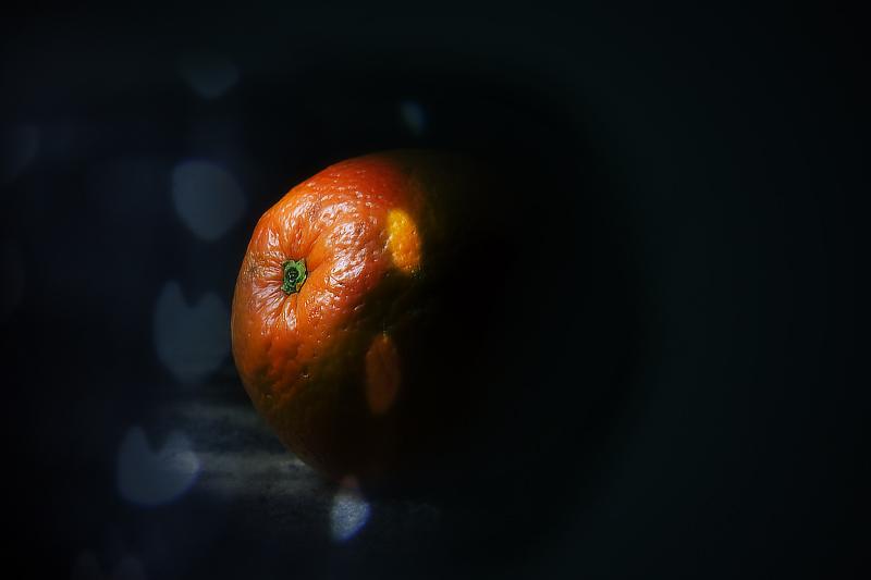 پرتقال کوکی