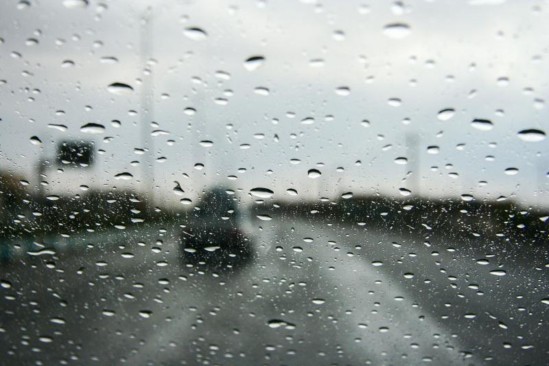 ببار ای باران ببار