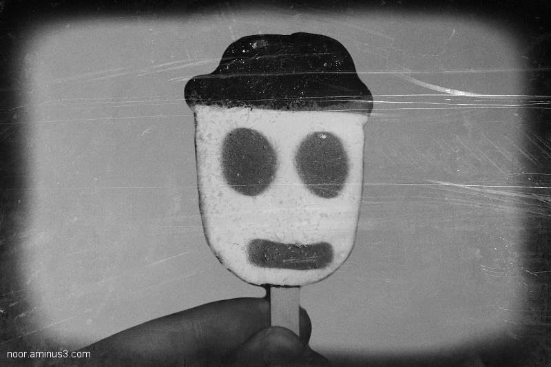 سرمای بستنی