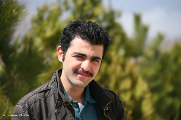 امیررضا توسلی , Amirreza Tavassoli