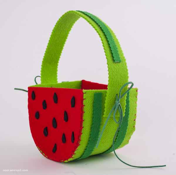 هندوانه کیف