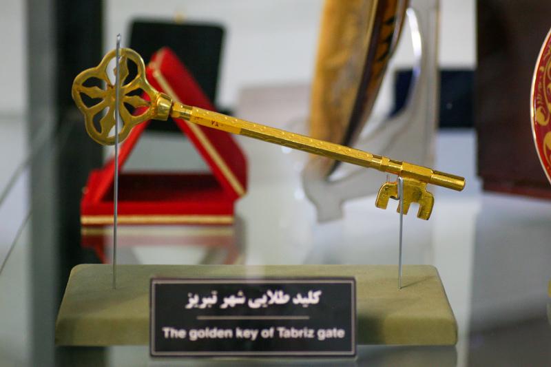 کلید طلایی