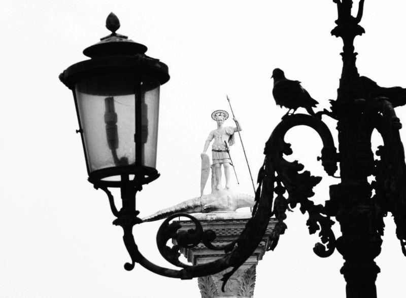 En noir et blanc.....