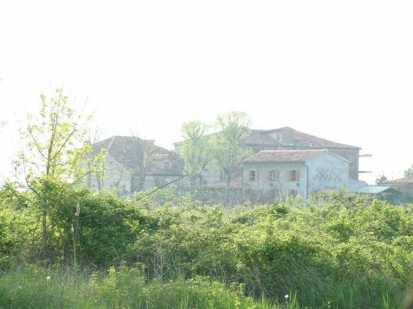 campagne à Torcello
