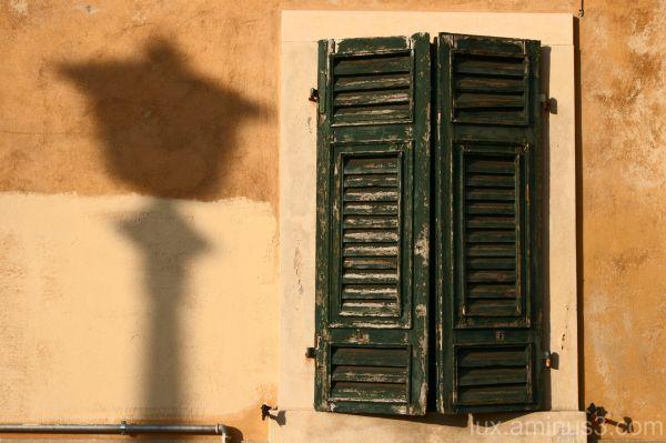 lamp shade blinds