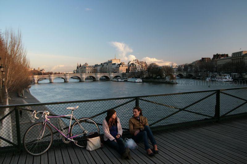 reprises parisienne
