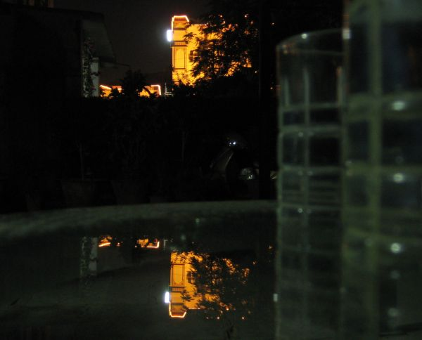 Jaipur Night In A Different Hue