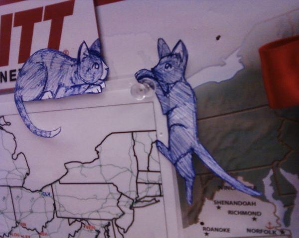 Workcats 3 amd 4