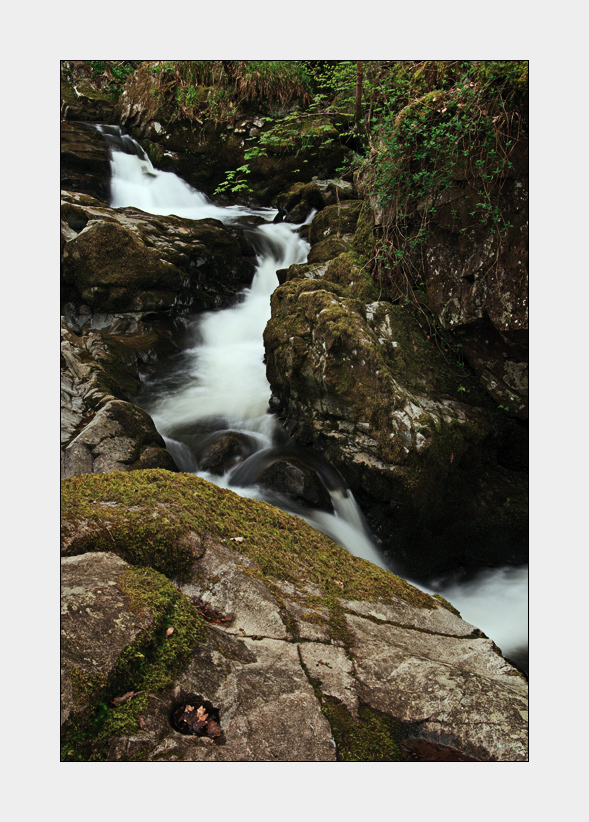 Aira Beck, Lake District