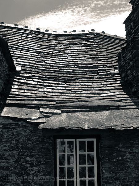 Crooked Roof