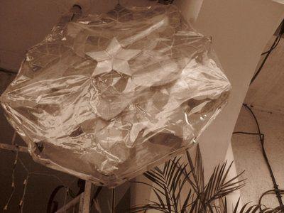 Sepia lantern