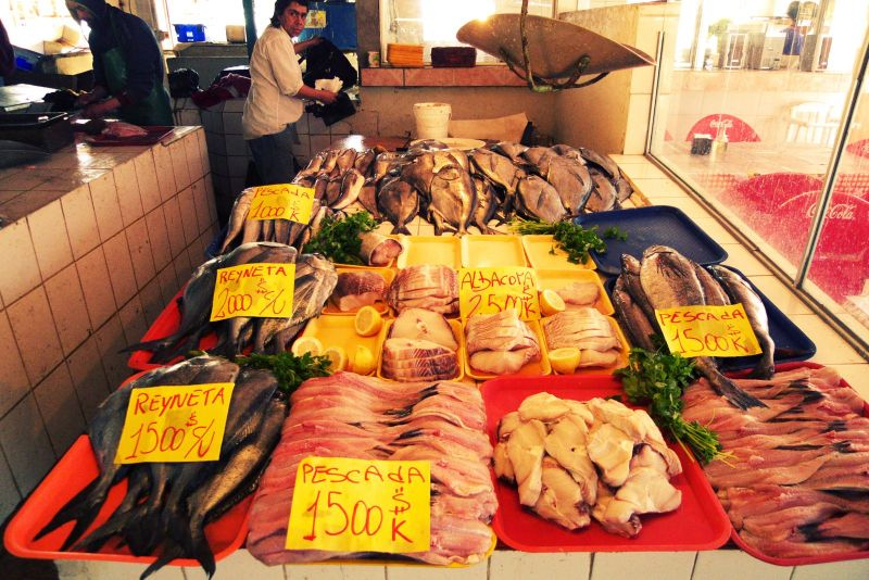 mercado coquimbo