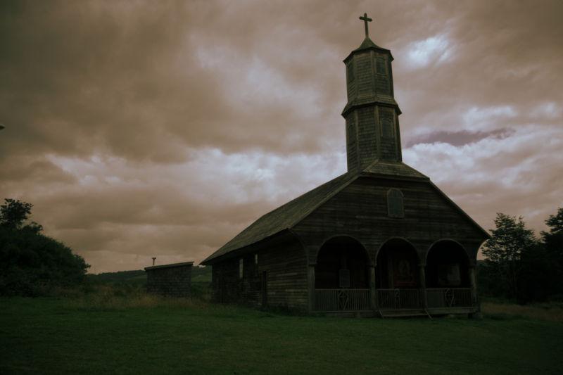 iglesia de colo