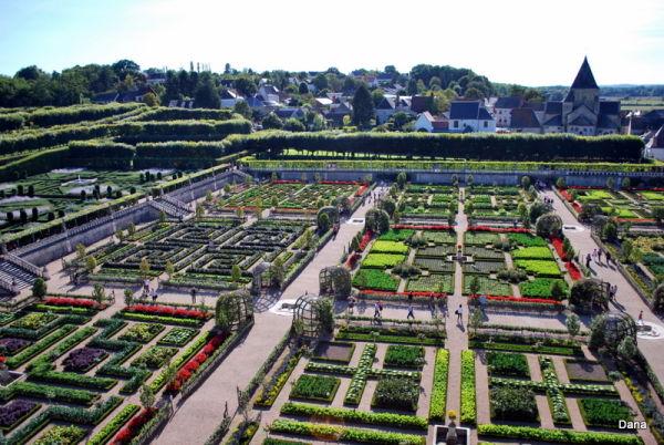 Les jardins 3