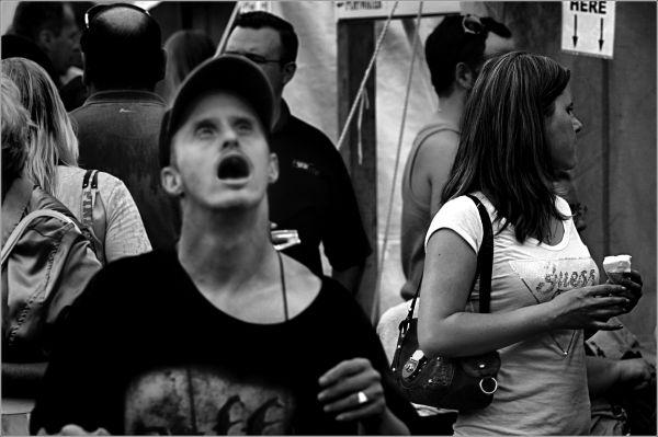 crazy crazy world crazy crazy times