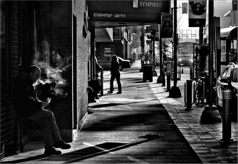 Smoke Festival