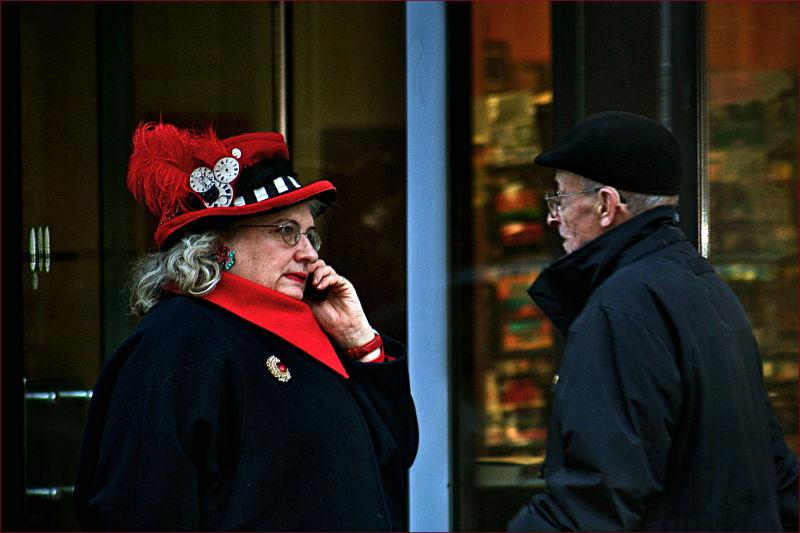 Hat Full of Christmas Hope