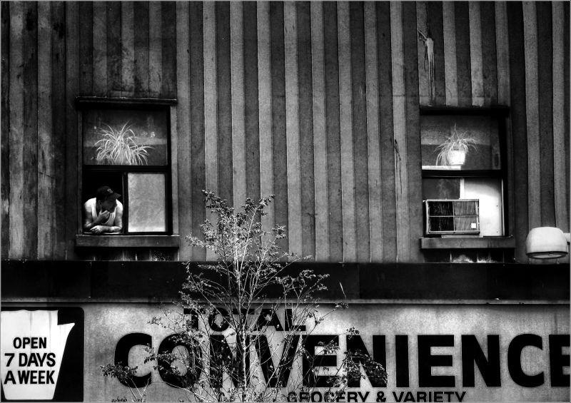 Total Convenience