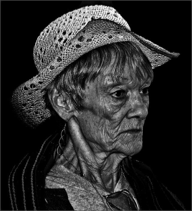 Savannah Woman
