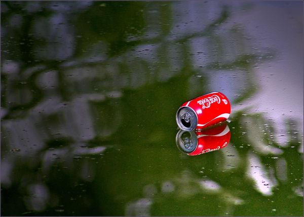 Coca-Cola Refreshments