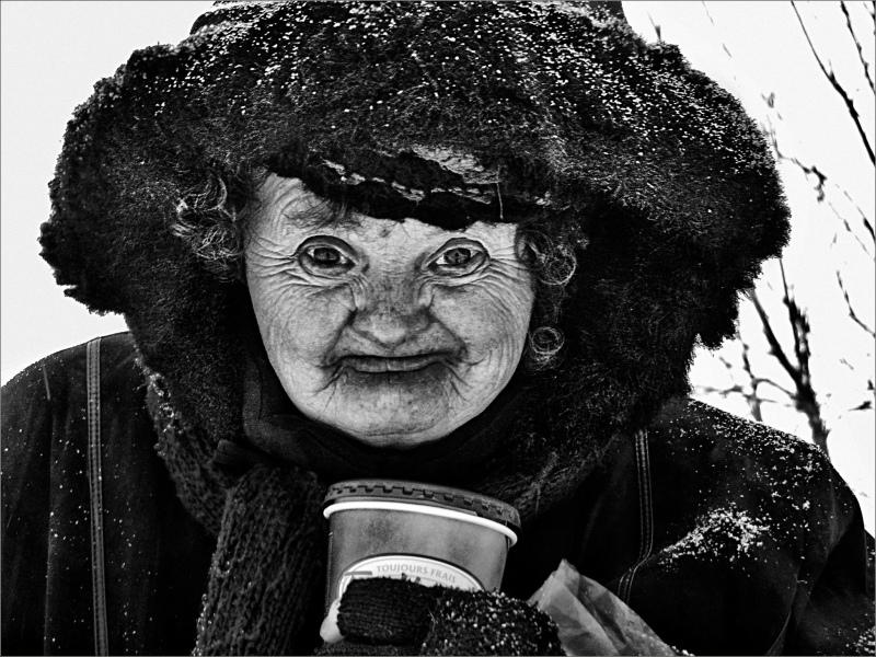 Walk, Chat, Coffee with Lynda