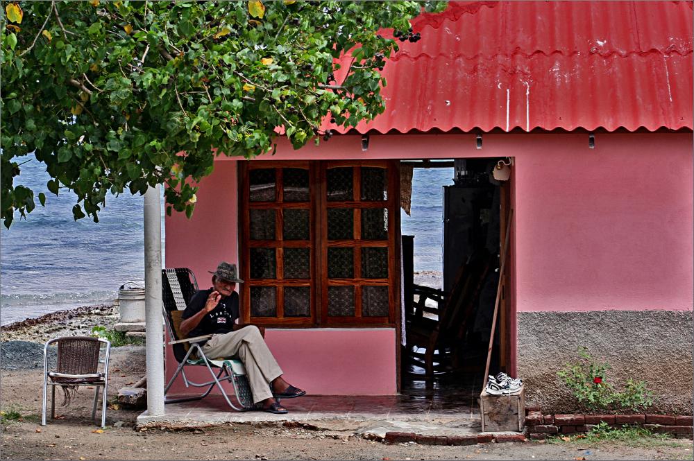 Cuba 2012 Guardalavaca