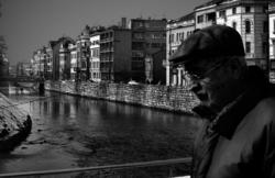 The Forgotten City of Sarajevo