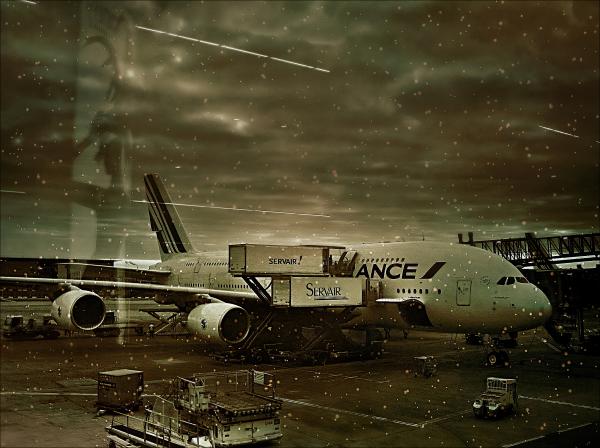 Paris-Charles de Gaulle Airport