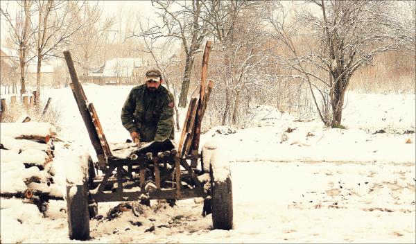 Winter Willage Life