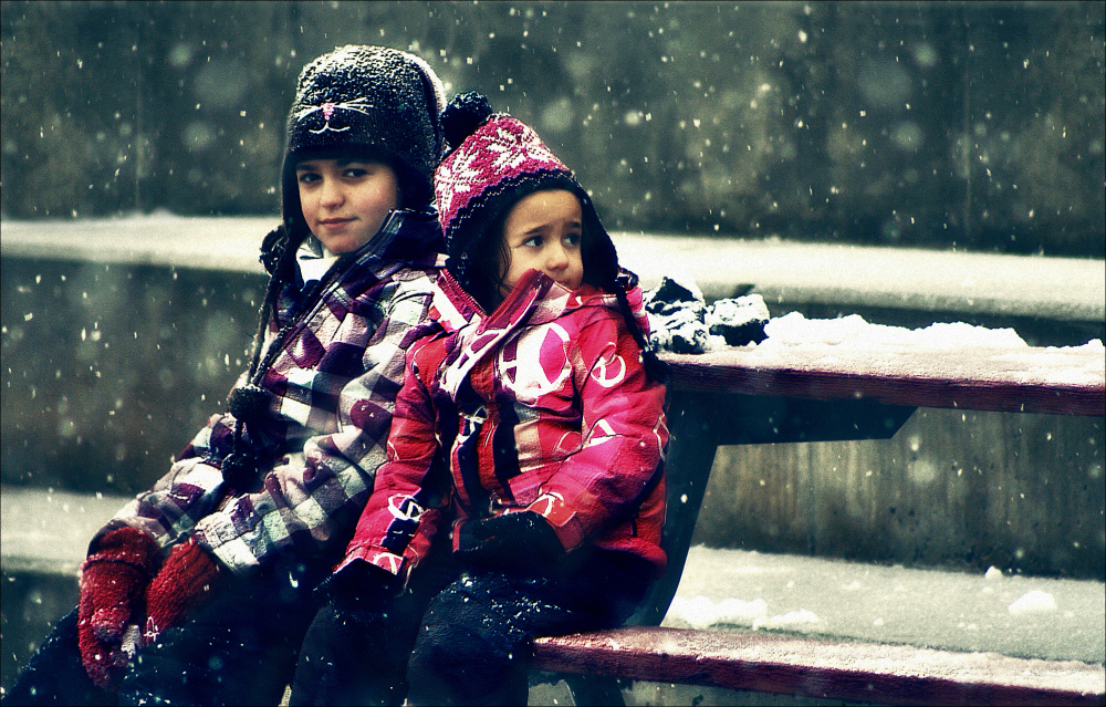 Kids'N'Snow