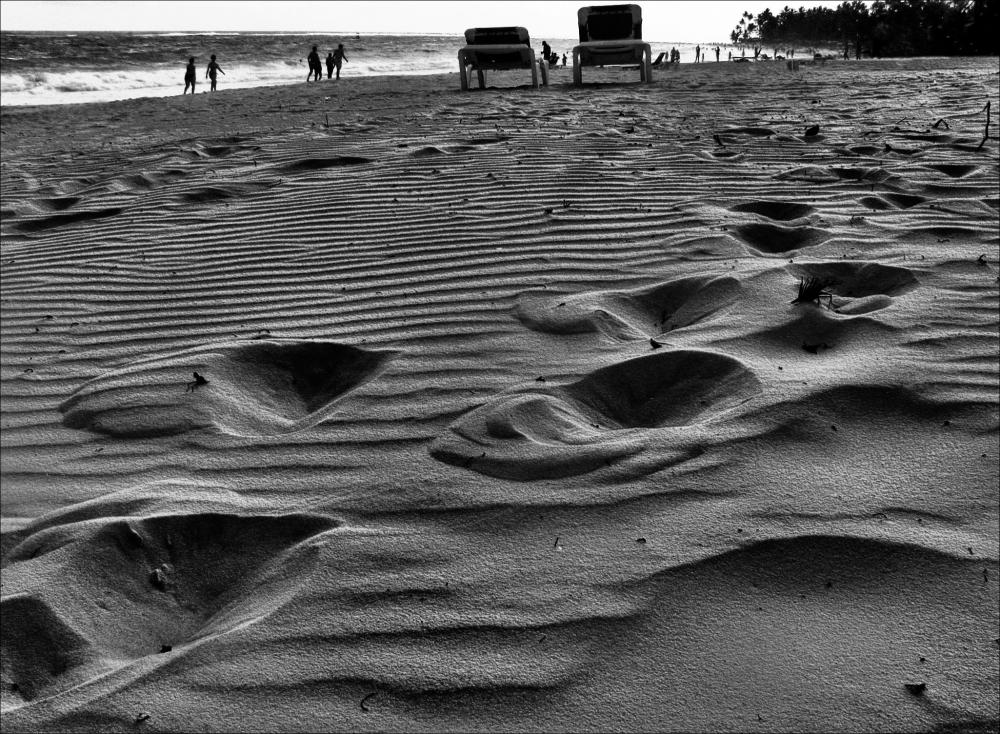 puntacana sand