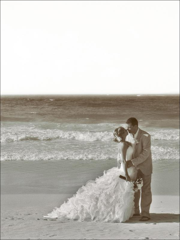 puntacana wedding
