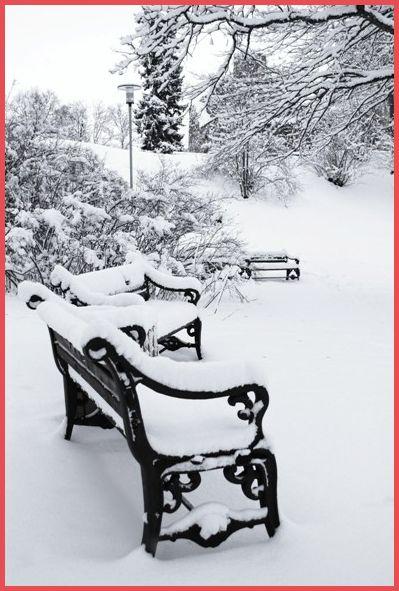 winter desolation