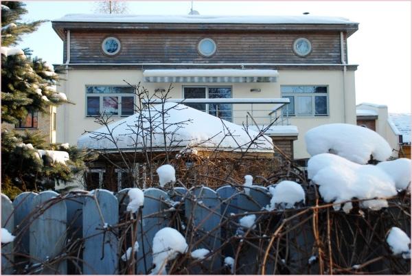 house like a poem šampēteris