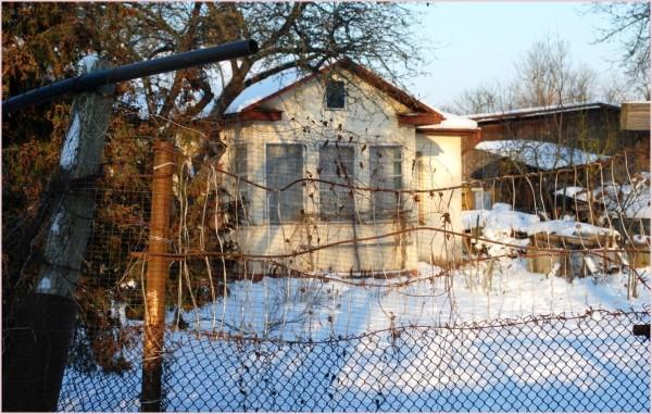 a house in zolitūde, riga