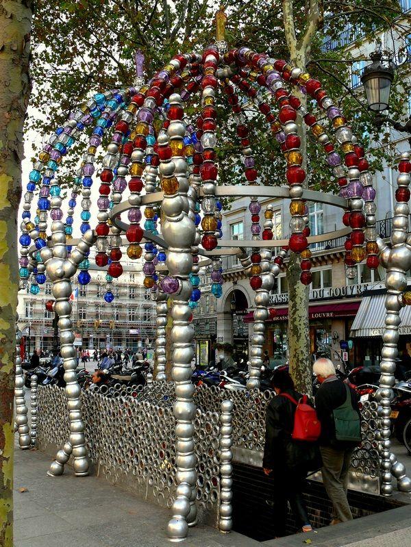 """""""Kiosque des Noctambules"""" (2/3)"""